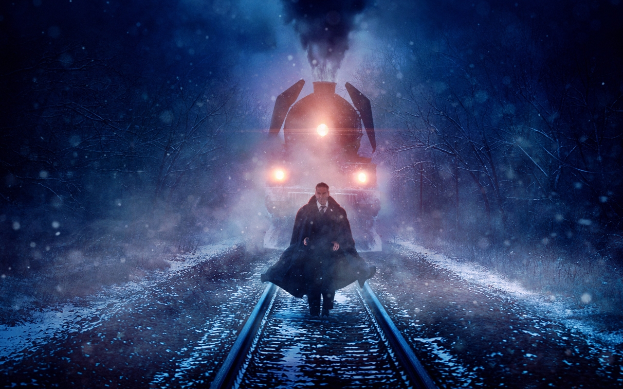 Murder on the Orient Express Still 2