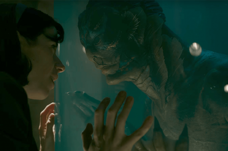 The Shape Of Water Review Still 1