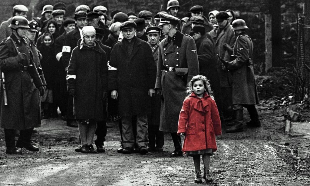 Schindler's List Still 1