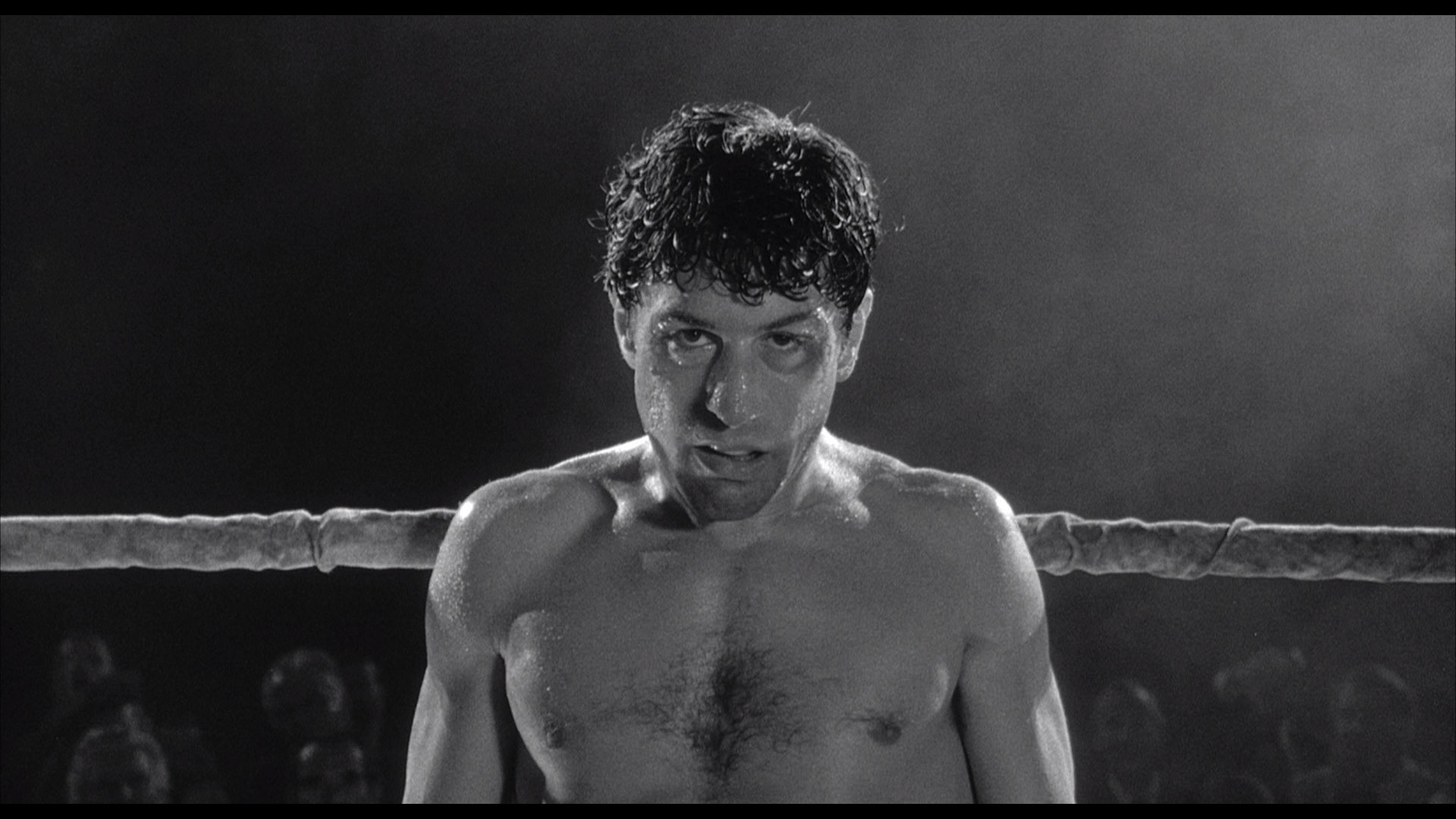 Raging Bull Still 1