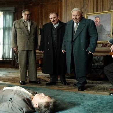 Death of Stalin Review Still 2