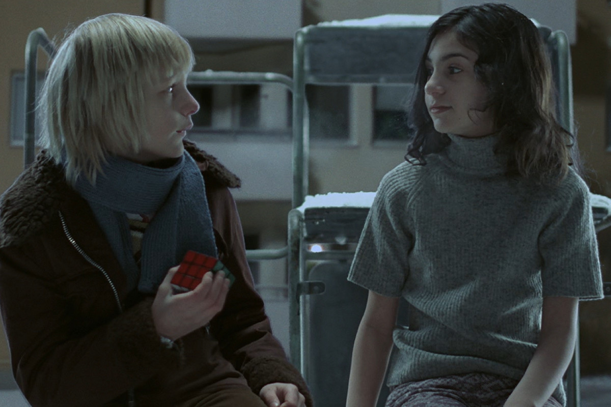 Let The Right One In Still 3