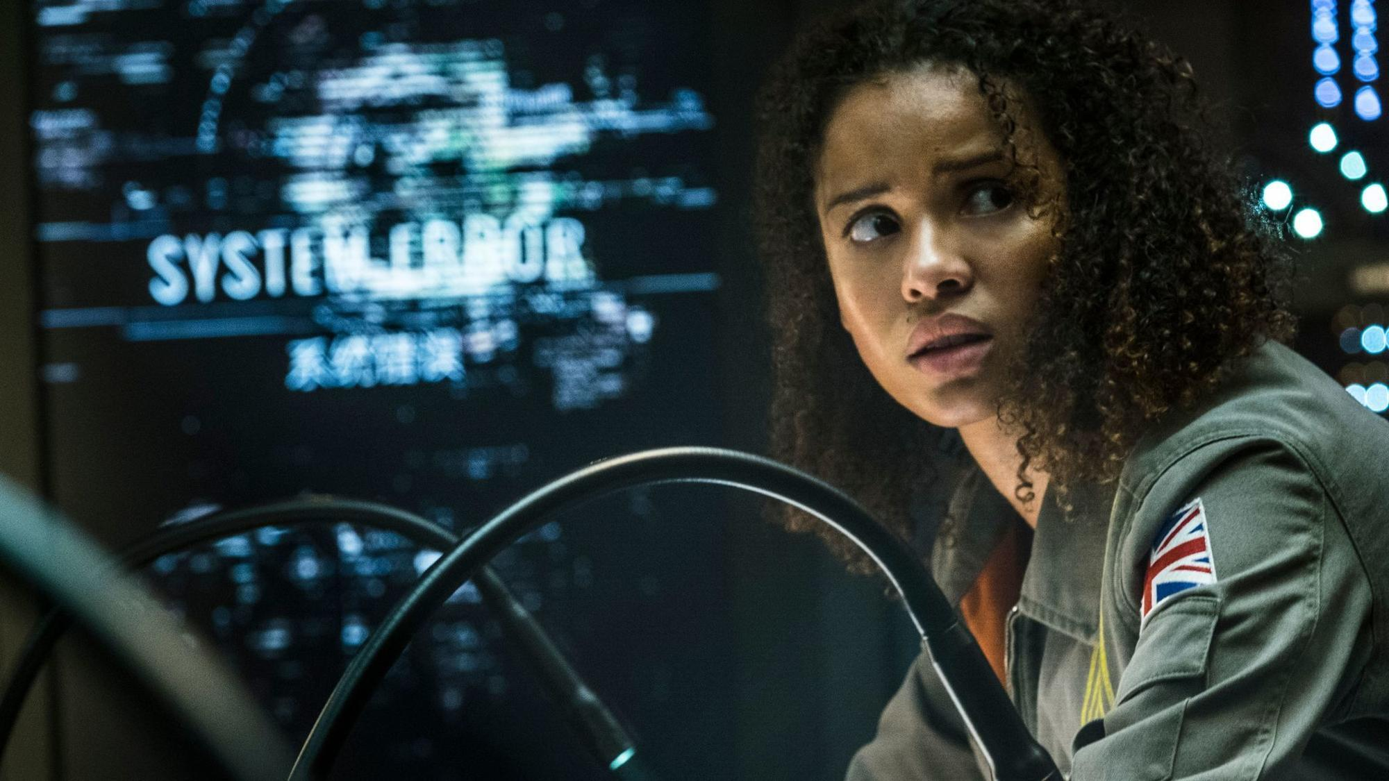 Cloverfield Paradox Review Still 2