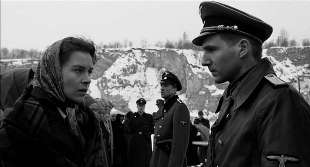 Schindler's List Still 3