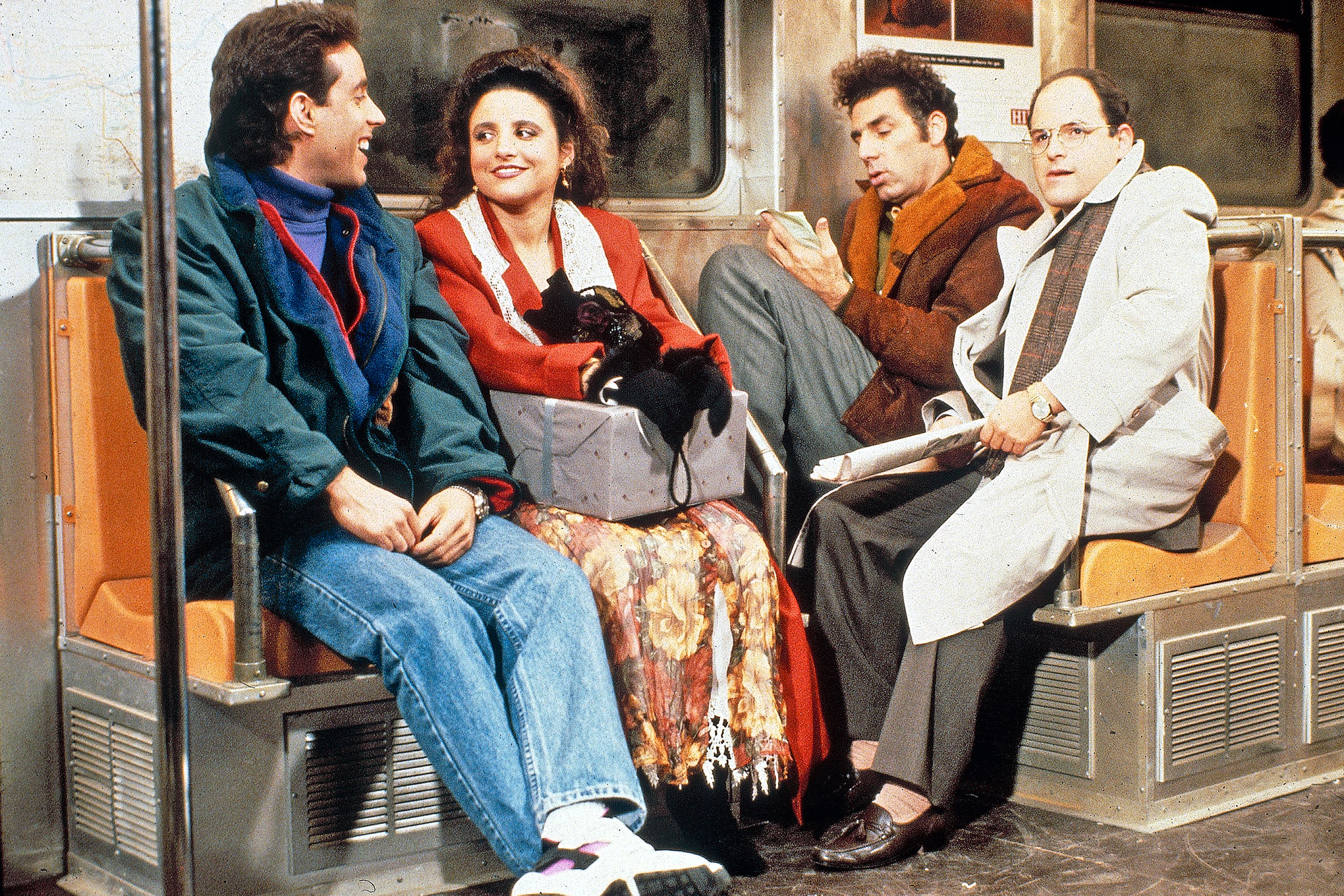 Seinfeld Finale 20th Still 5