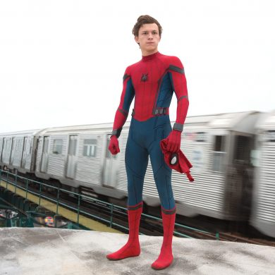 Spider-Man: Homecoming Still 1