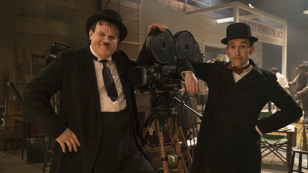Stan & Ollie Review Still 4