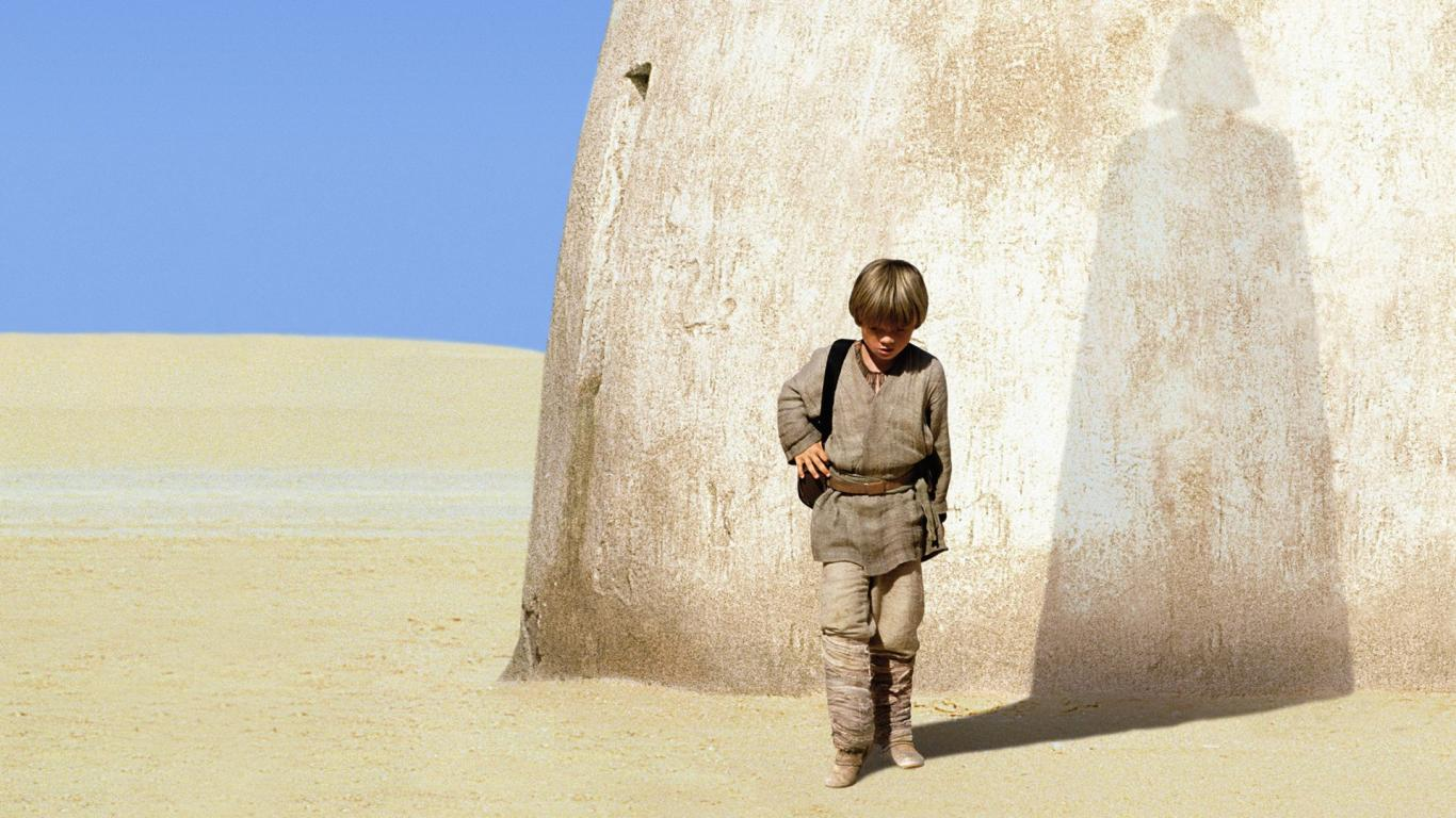 Star Wars: The Phantom Menace Still 4