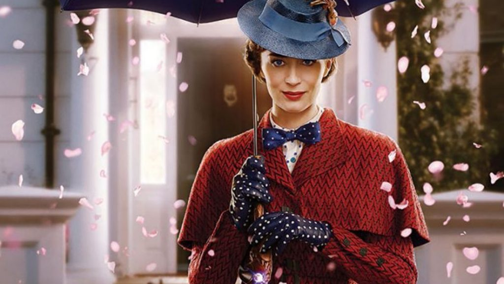 Mary Poppins Returns Still 2