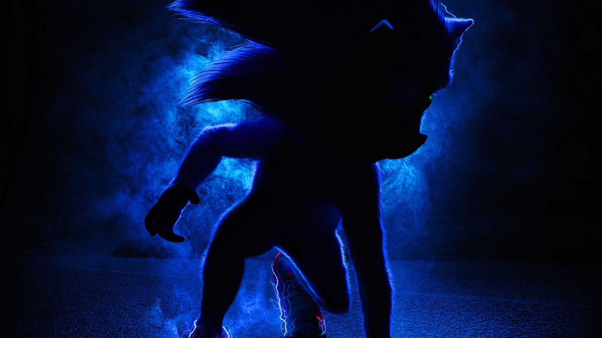Sonic Movie Still 1