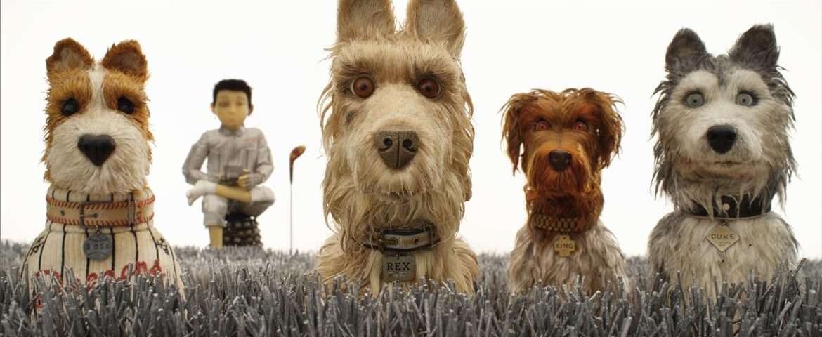 Isle of Dogs Still 3