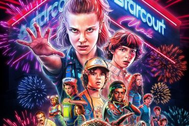 Stranger Things 3 Still 5
