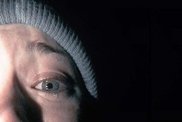 The Blair Witch Project Still 1