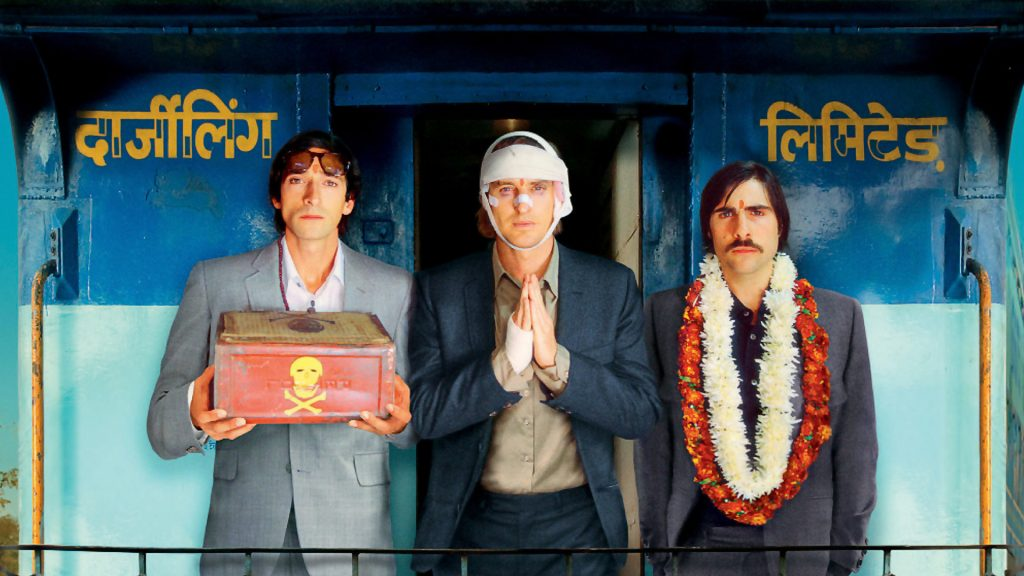 the darjeeling limited still 1