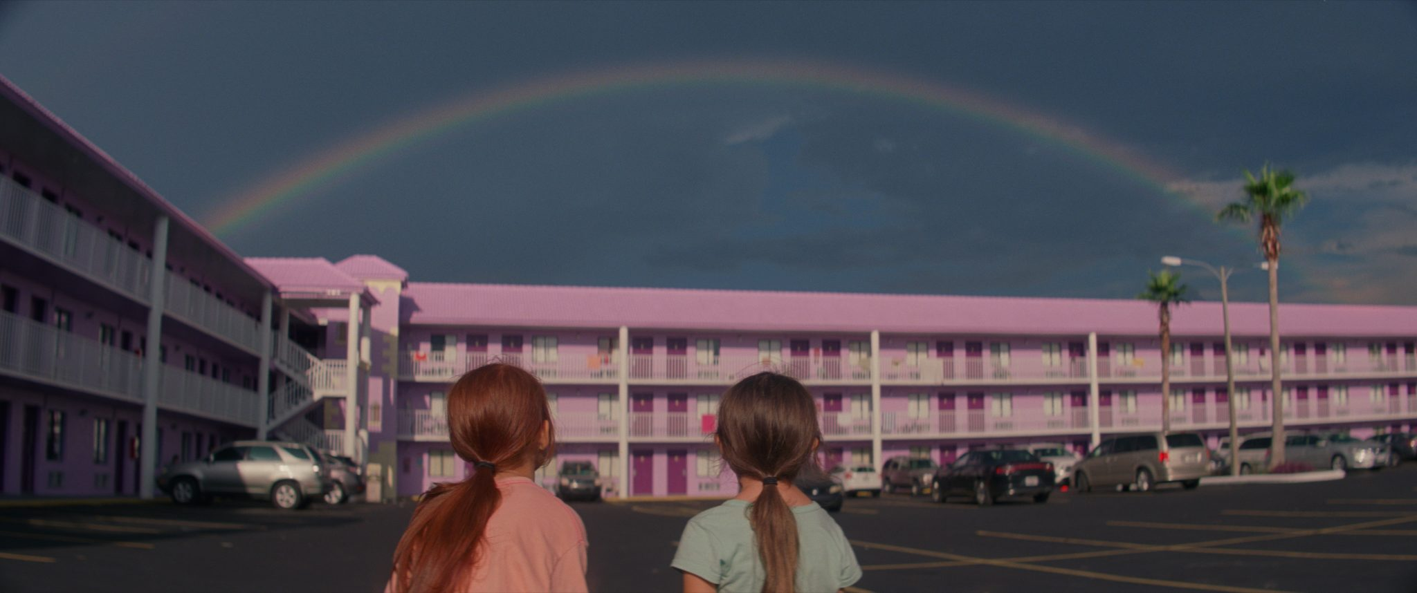 The Florida Project Review Still 2