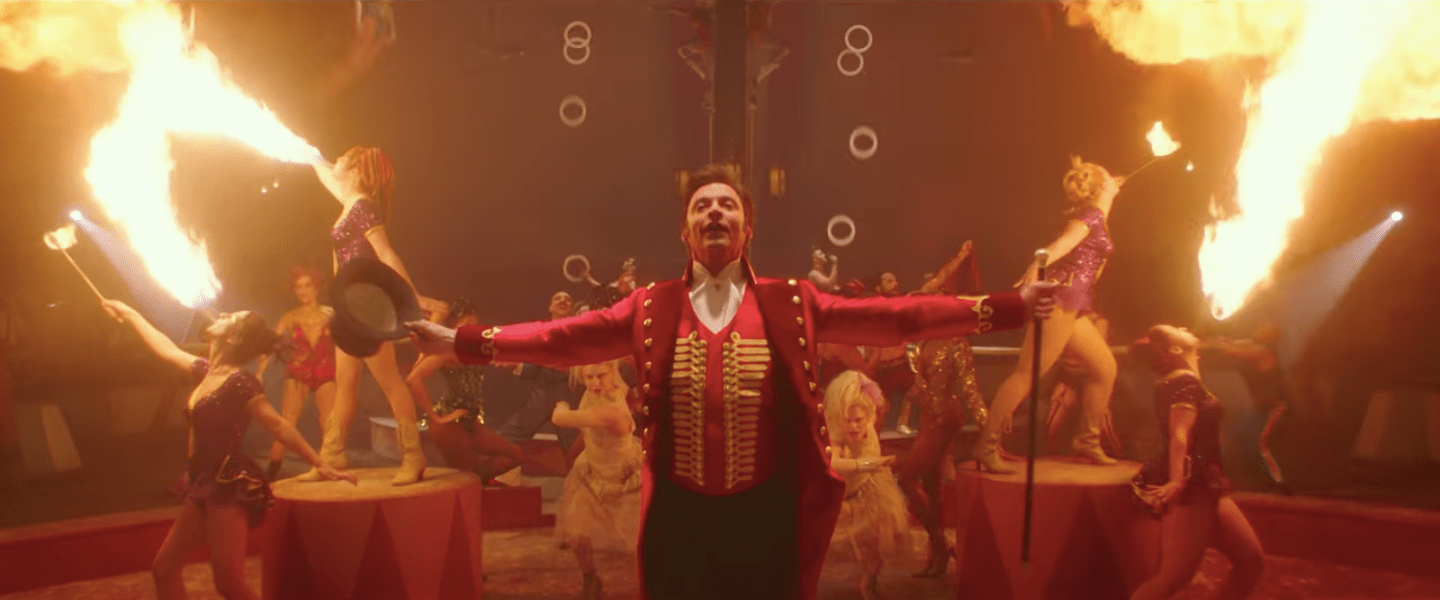 The Greatest Showman Still 2