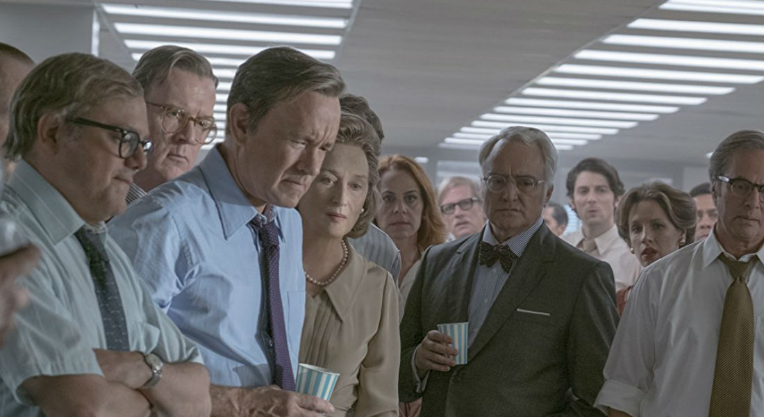 THE POST STILL 1