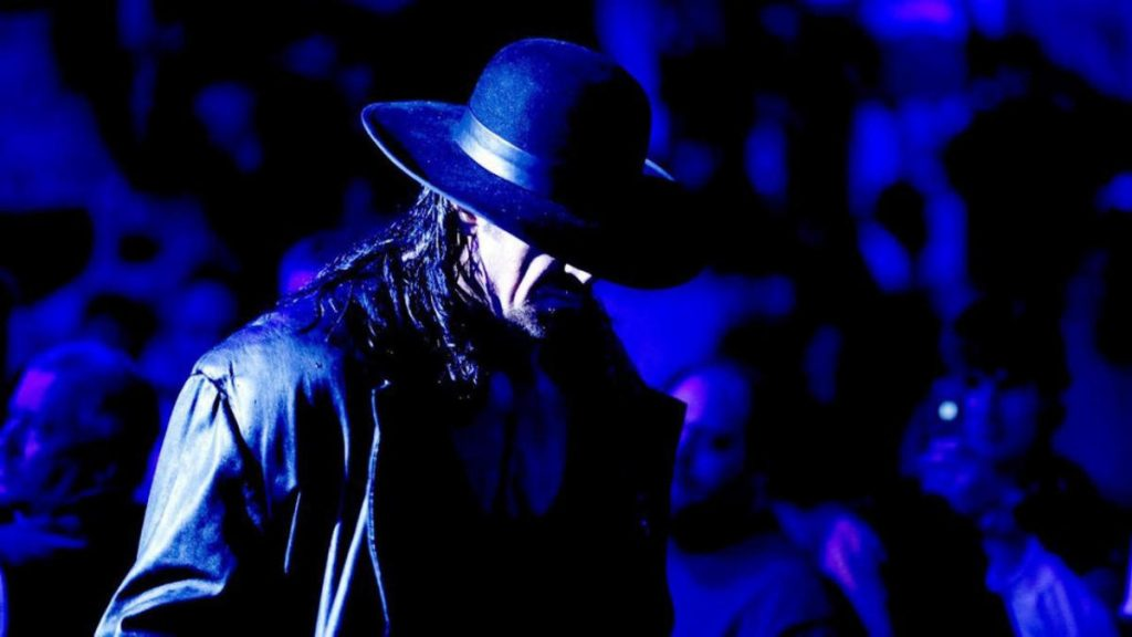 Undertaker Retrospective Still 3