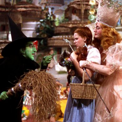 The Wizard Of Oz Still 4