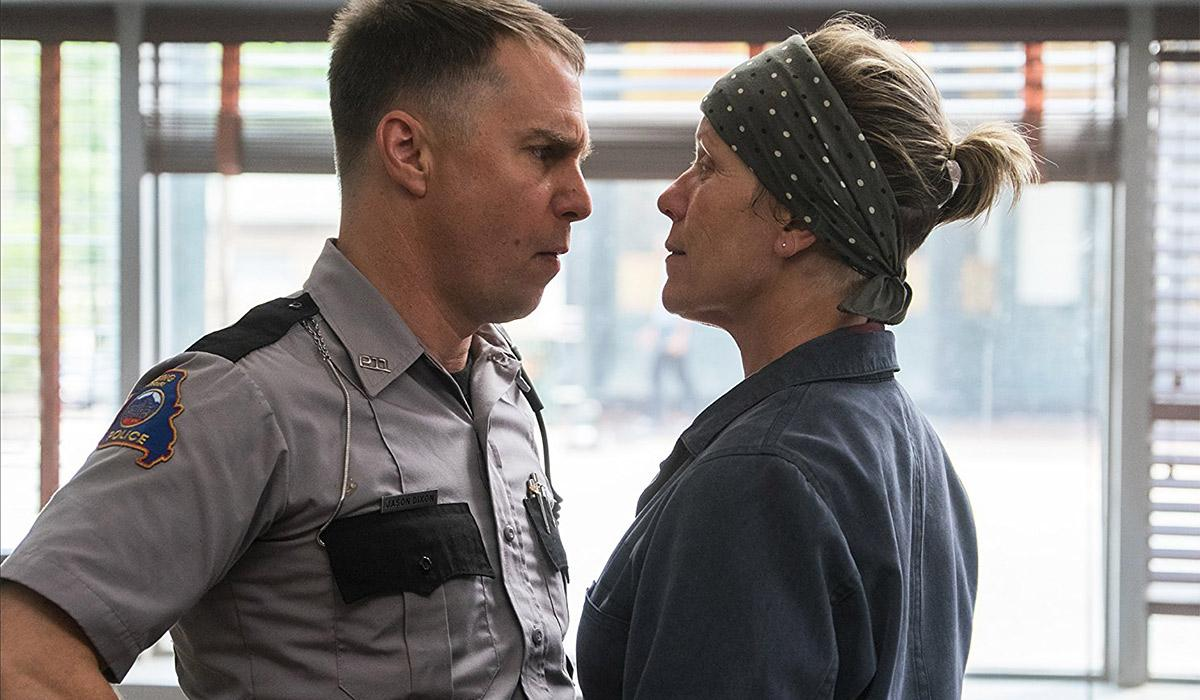 Three Billboards Review Still 2