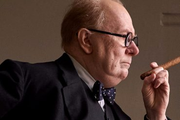 Darkest Hour Review Still 1