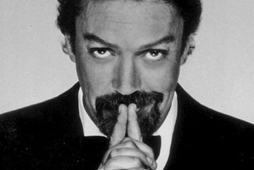 Tim Curry Retrospective 1
