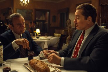 The Irishman Still 3