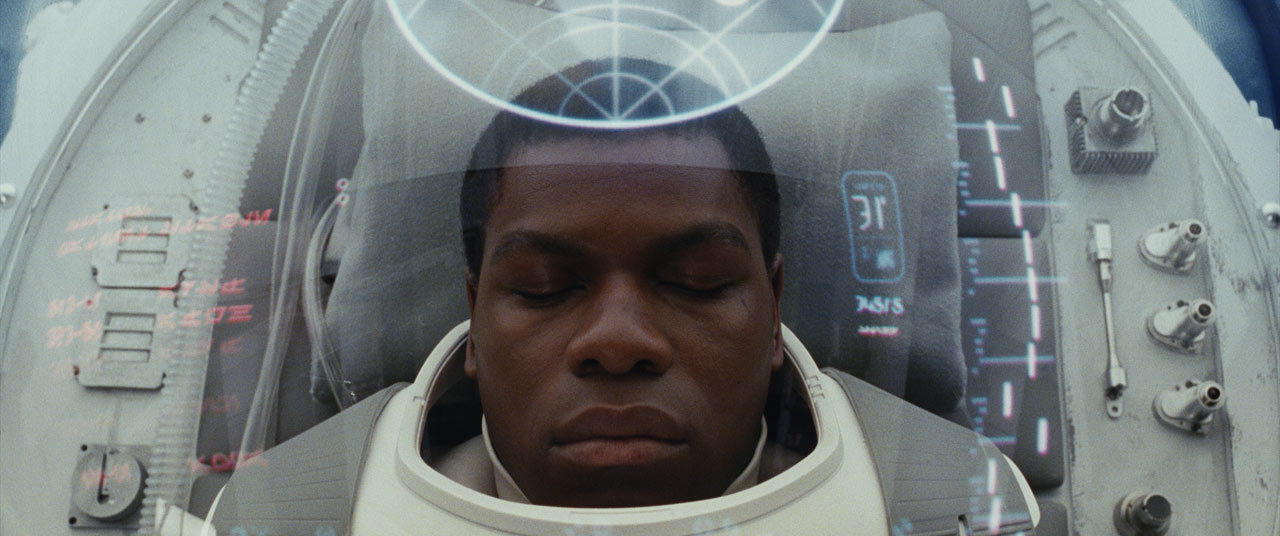Star Wars The Last Jedi Review Still Finn