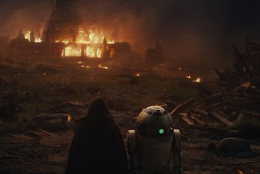 Star Wars The Last Jedi Review Still 3