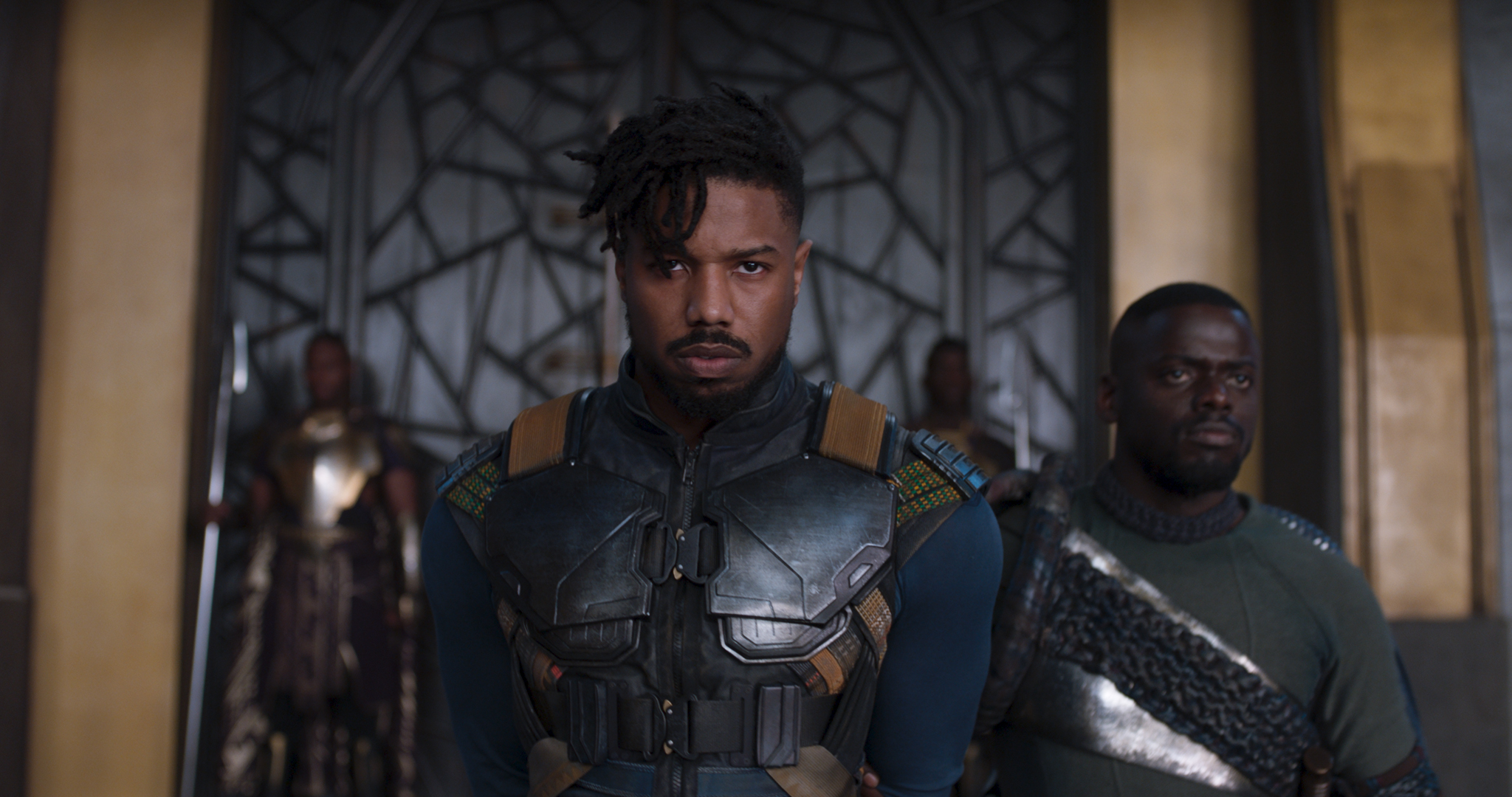 Black Panther Review still 3