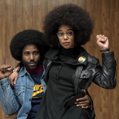 BlacKkKlansman Still 4