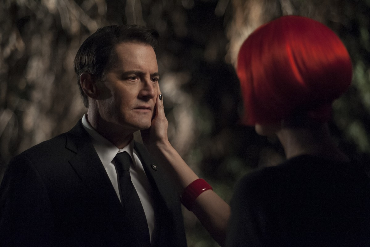 Twin Peaks Return Finale Theories