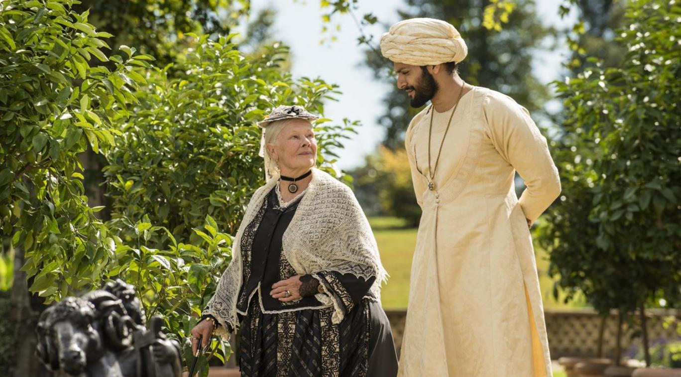 Victoria & Abdul Review still 1