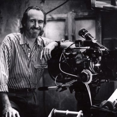 Wes Craven Horror Visionary