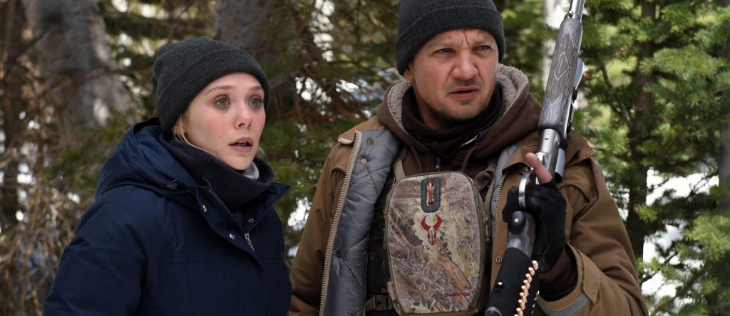 Wind River Still Olsen Renner