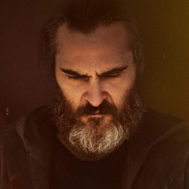 You Were Never Really Here Review Still 1